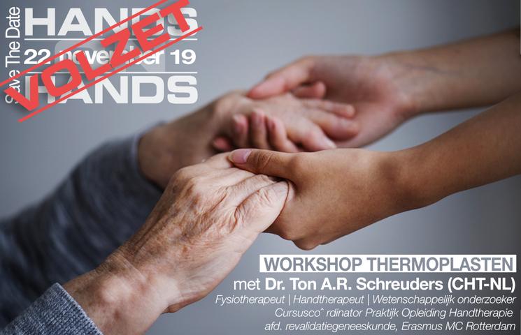 Hands on Hands workshop volzet