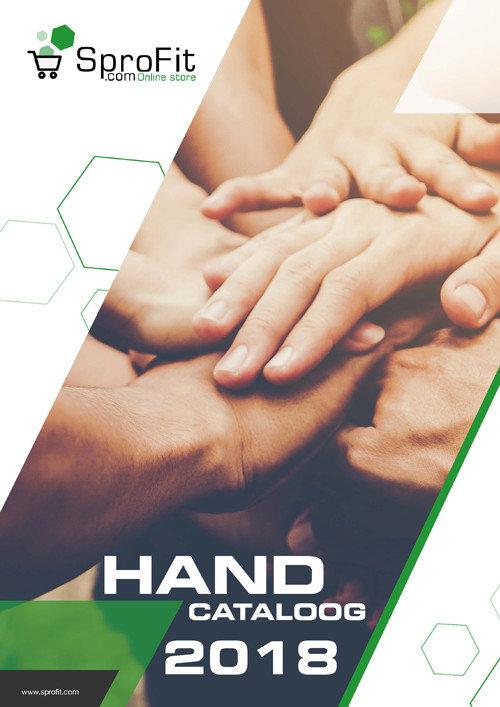SproFit Handcataloog NL